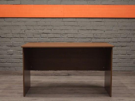 Новый стол компьютерный Style, орех
