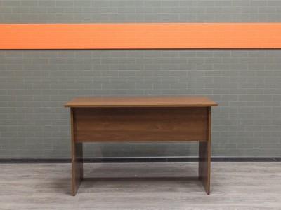 Стол офисный новый Classic, орех