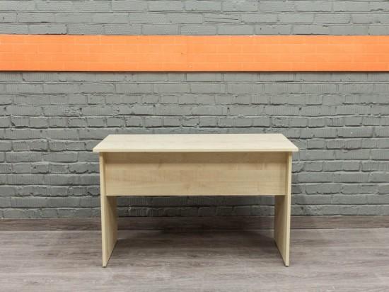 Новый стол письменный, компьютерный Classic, клен