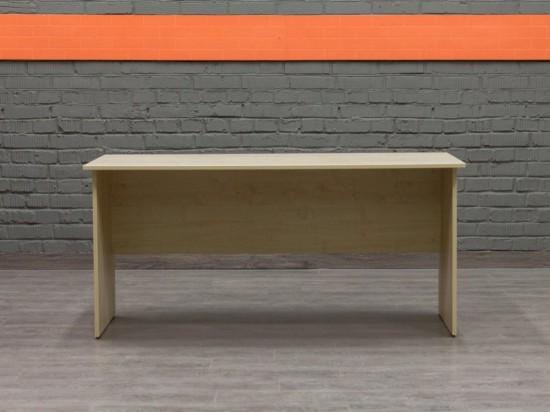 Новый стол компьютерный Style, клен