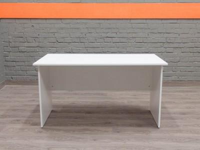 Стол офисный новый, белый
