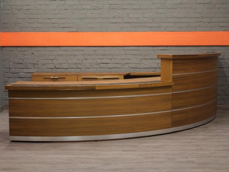 Комплект мебели на ресепшн