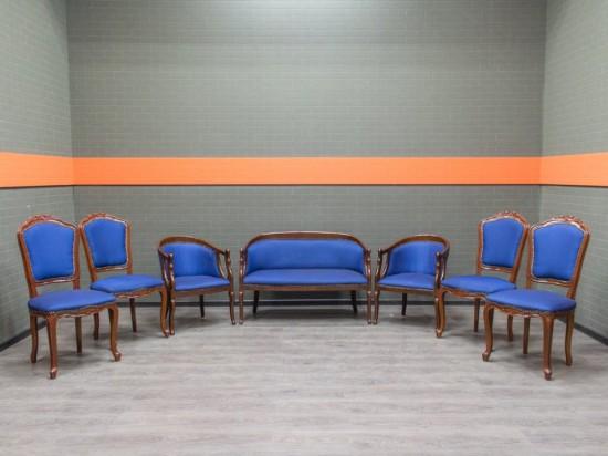 Мебельный гарнитур, 7 предметов, Испания. Офисная мебель бу