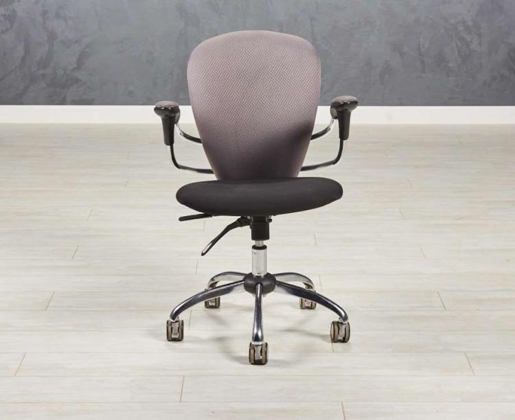 Компьютерное кресло Chairman, серое