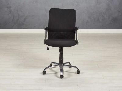 Кресло офисное спинка сетка
