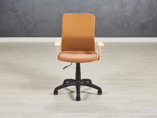 Кресло офисное  для персонала, 600х580х1000, новое