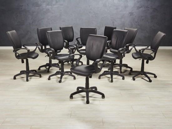 Кресло для персонала Престиж люкс