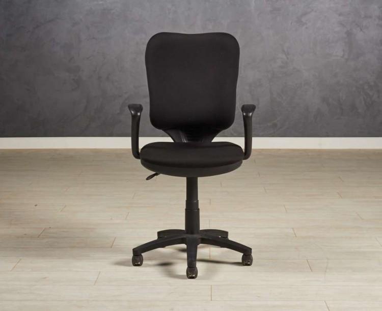 Кресло офисное Бюрократ