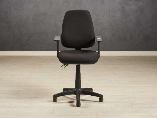 Офисное кресло Chairman 661 чёрный