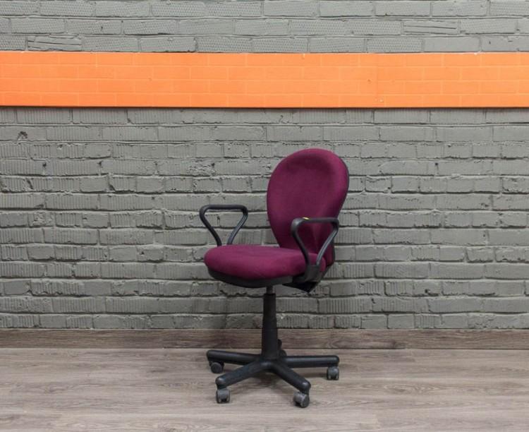 Компьютерное кресло, ткань