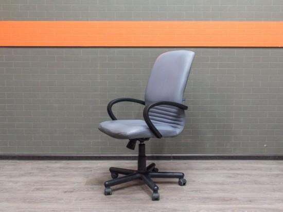 Офисное кресло для менеджера, Польша Офисная мебель бу