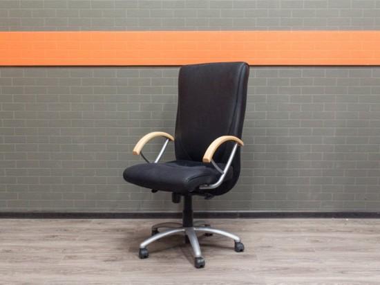 Офисное кресло для менеджера, офисная мебель бу