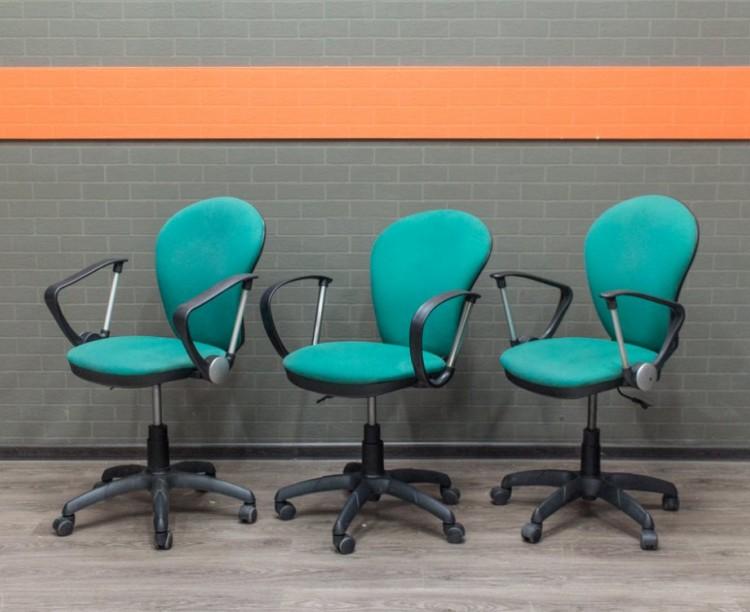 Компьютерное кресло, офисная мебель бу