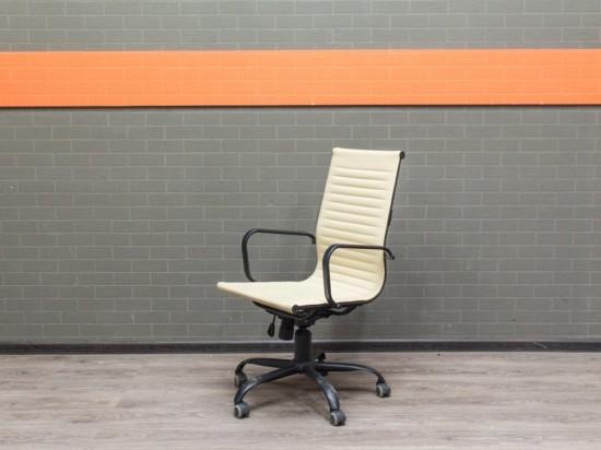 Компьютерное кресло для сотрудника, офисная мебель бу
