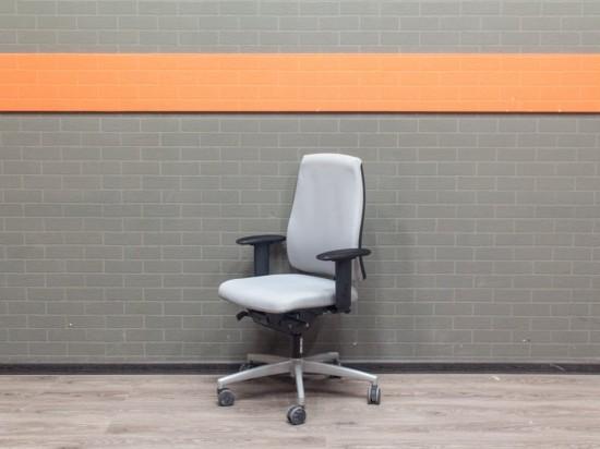 Кресло для персонала Goal, офисная мебель бу