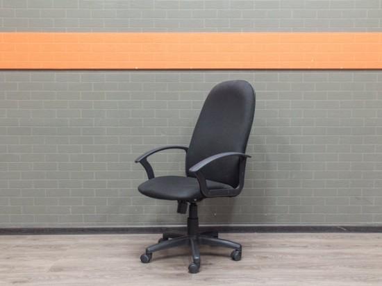 Кресло для руководителя chairman 289 чёрный