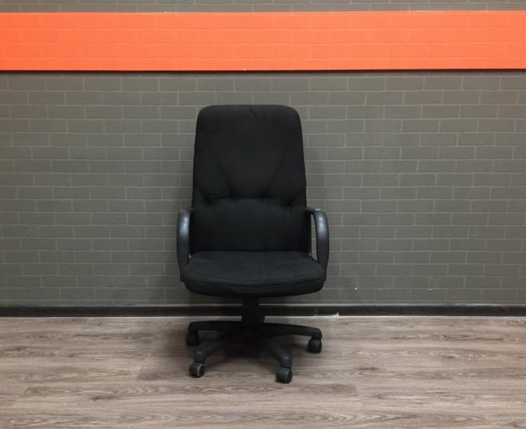 Кресло для персонала с высокой спинкой