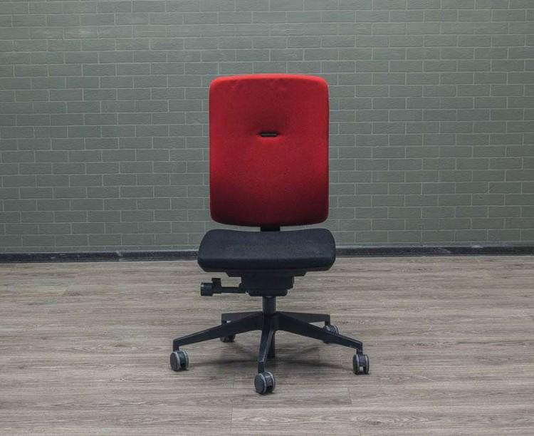 Кресло на колёсиках Steelcase Германия