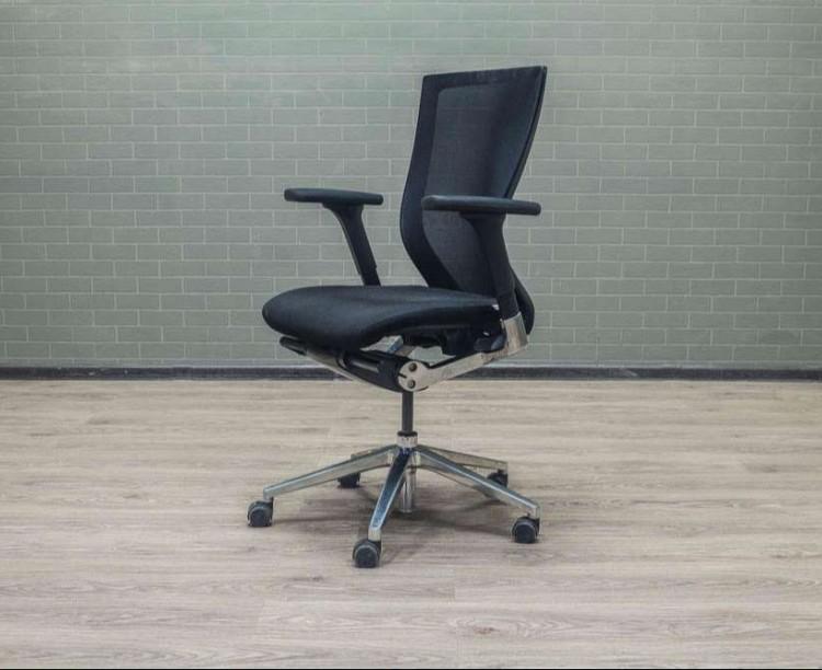 Кресло офисное Techo Sidiz Т50 Великобритания