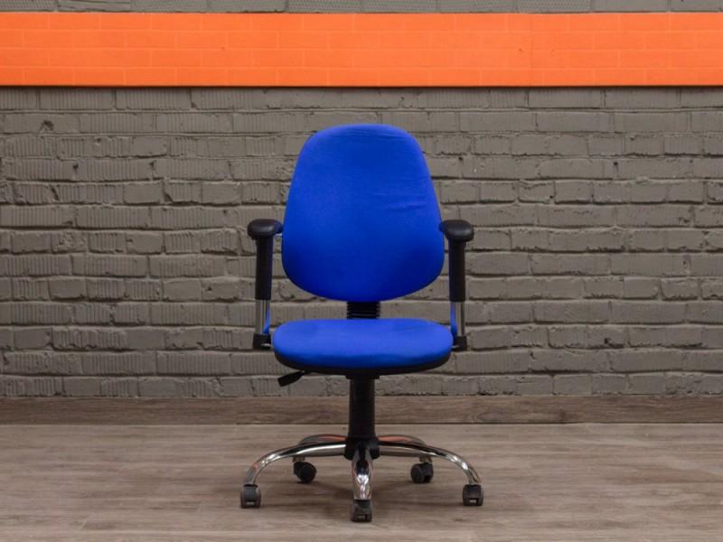 Кресло для персонала, ткань