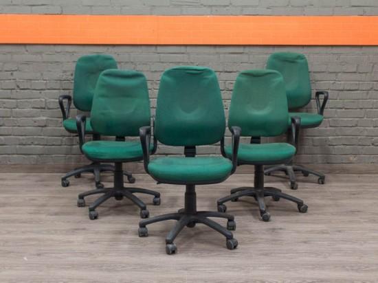 Gurda кресло для сотрудника