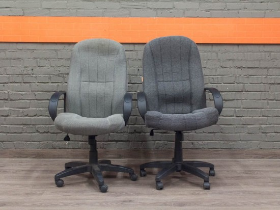 Chairman компьютерное кресло