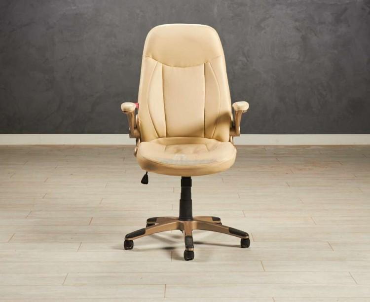 Кресло офисное дэфо