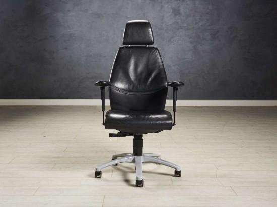 Кресло руководителя Dauphin  Shape 24h