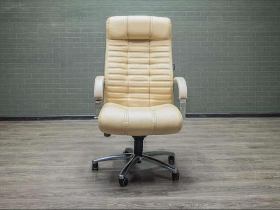 Кресло руководителя Юнитекс
