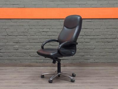 Кресло для руководителя, экокожа
