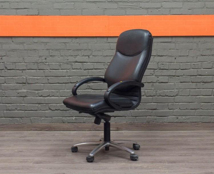 Кресло руководителя, экокожа