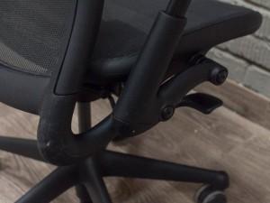 Кресло руководителя Walter Knoll Chadwick, Офисная мебель бу, сетка