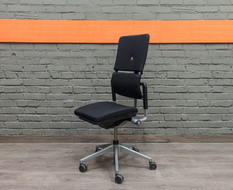 Компьютерное кресло без подлокотников, Steelcase