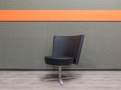 Кресло Centrum Kinnarps, офисная мебель бу