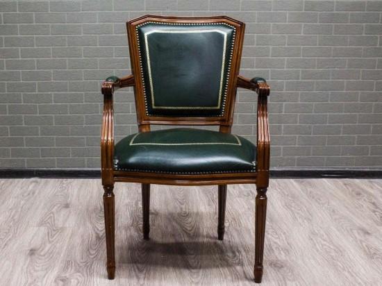 Кресло для переговоров Arte&Moble chair L