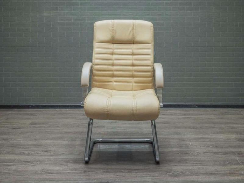 Кресло офисное для посетителей Атлант