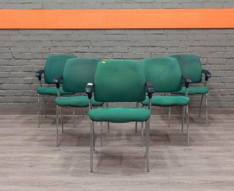 Gurda стул для посетителей