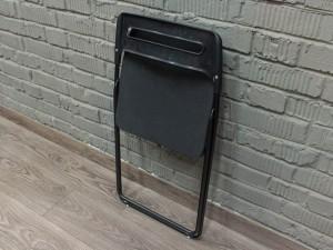 Стул складной черный, IKEA