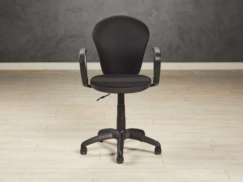 Кресло офисное на колёсиках
