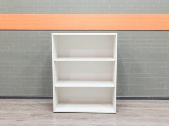 Офисная мебель бу Стеллаж низкий Vitra