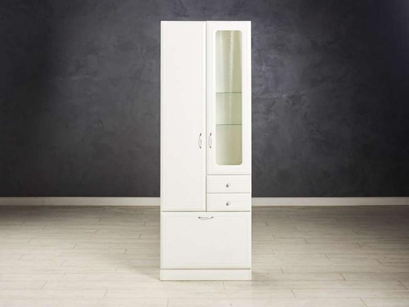 Шкаф для хранения, цвет белый