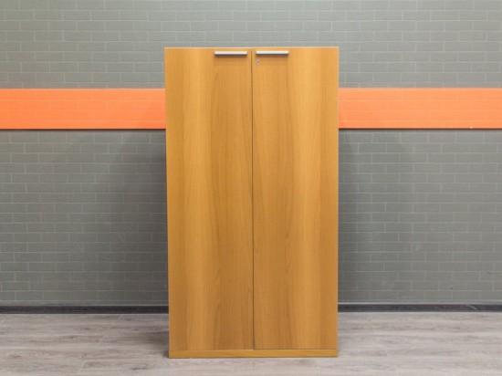 Шкаф офисный для документов Офисная мебель бу орех