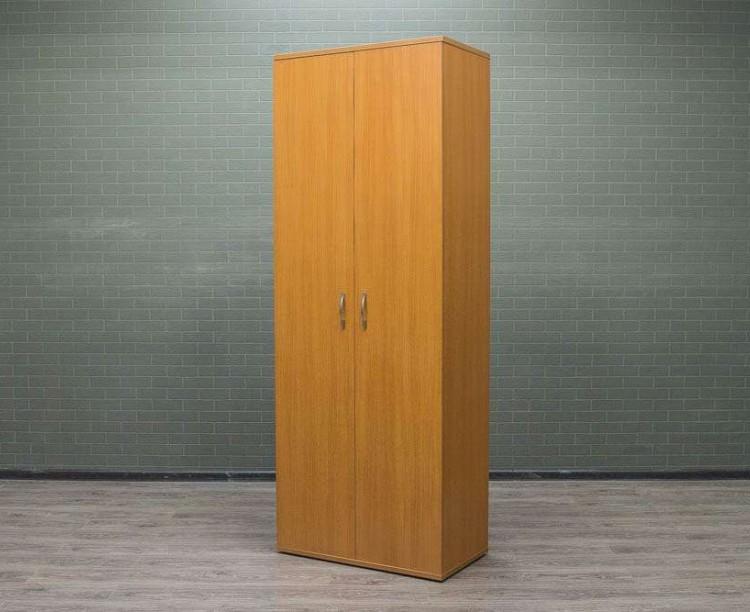 Шкаф для документов, вишня