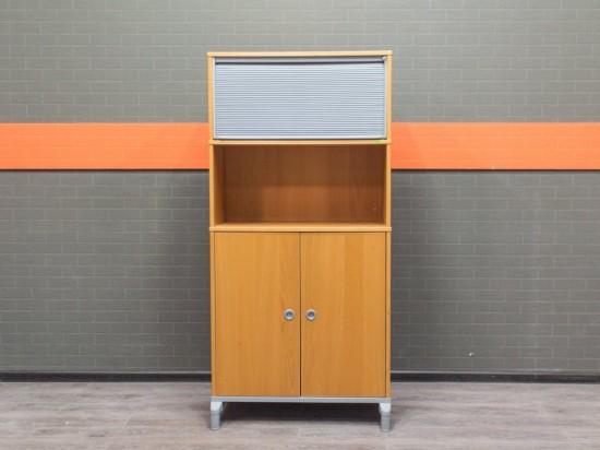 Шкаф для документов ИКЕА, груша