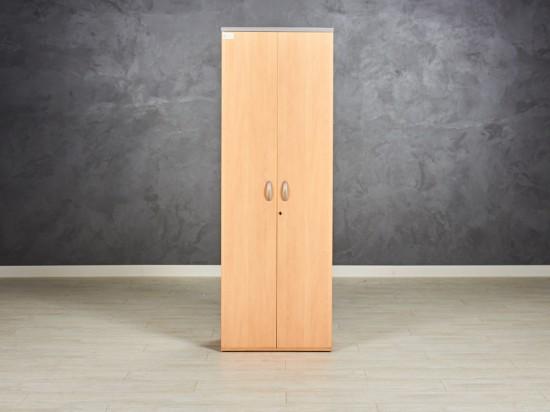 Шкаф для одежды 710х370х2070 Феликс цвет бук