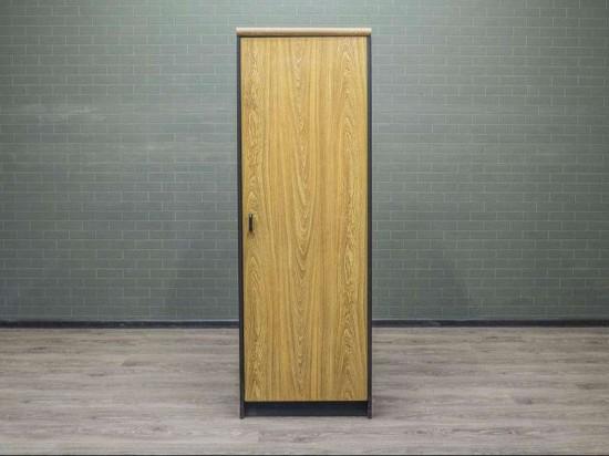 Шкаф для одежды узкий