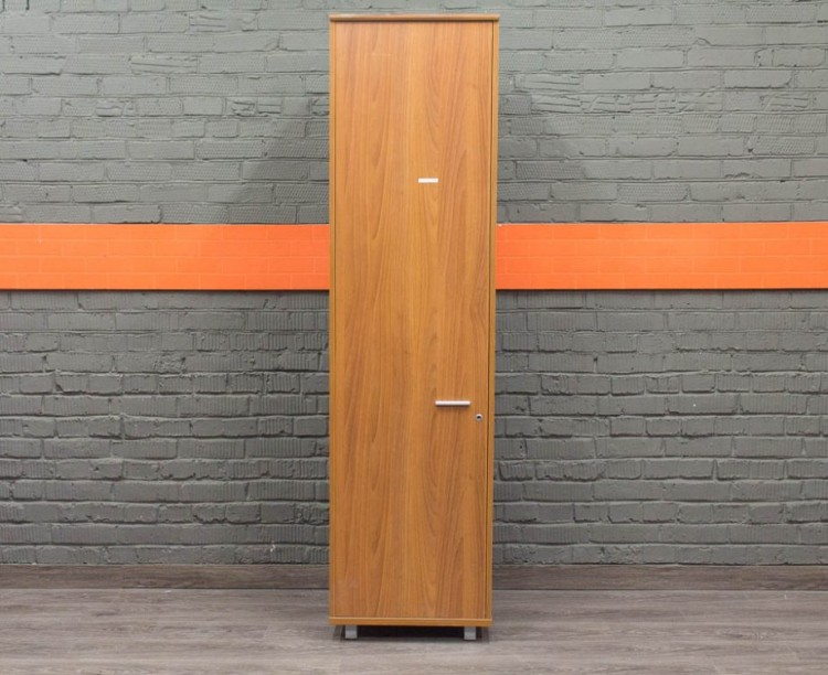 Феликс Технофорвард узкий гардероб, орех