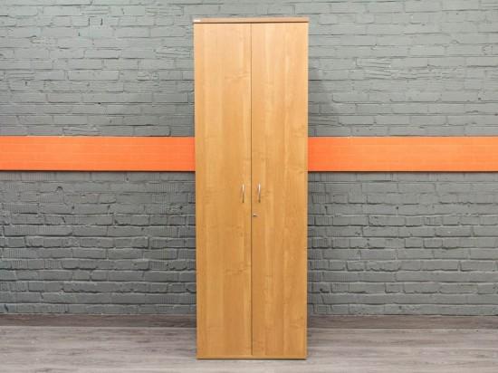 Гардероб, шкаф для одежды Феликс, ольха