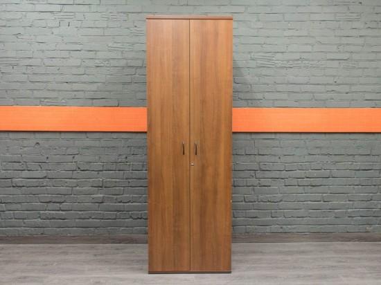 Шкаф для одежды, гардероб, орех