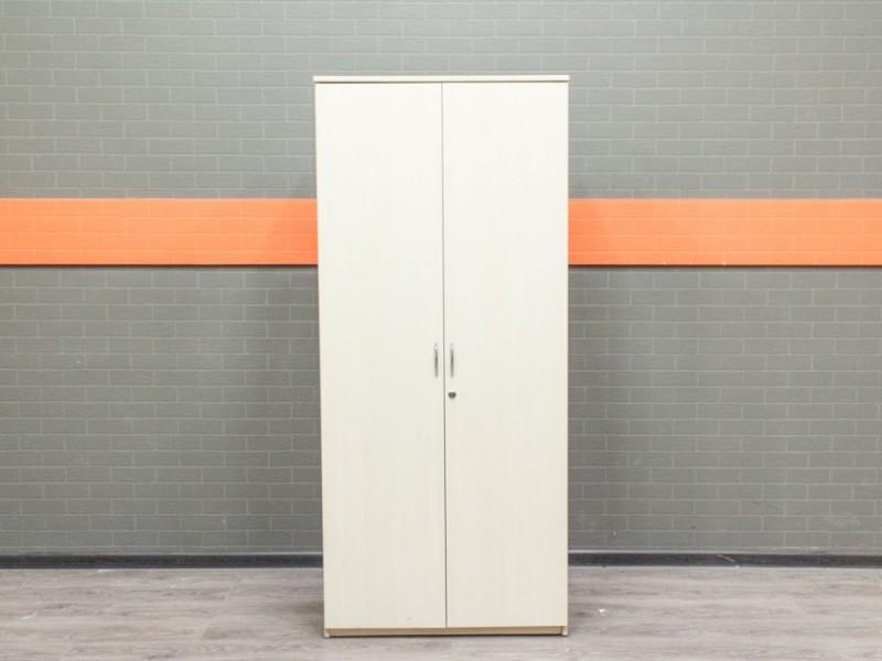 Гардероб, шкаф для одежды клен, офисная мебель бу